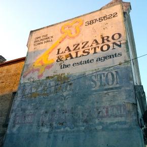 Lazzaro & Alston EstateAgents