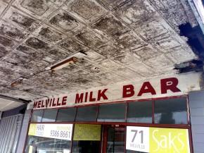 Melville Milk Bar