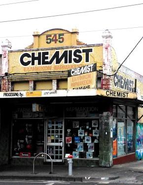 Steve Siamidis Pharmacy