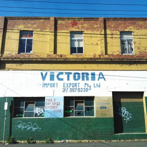 Victoria Import Export